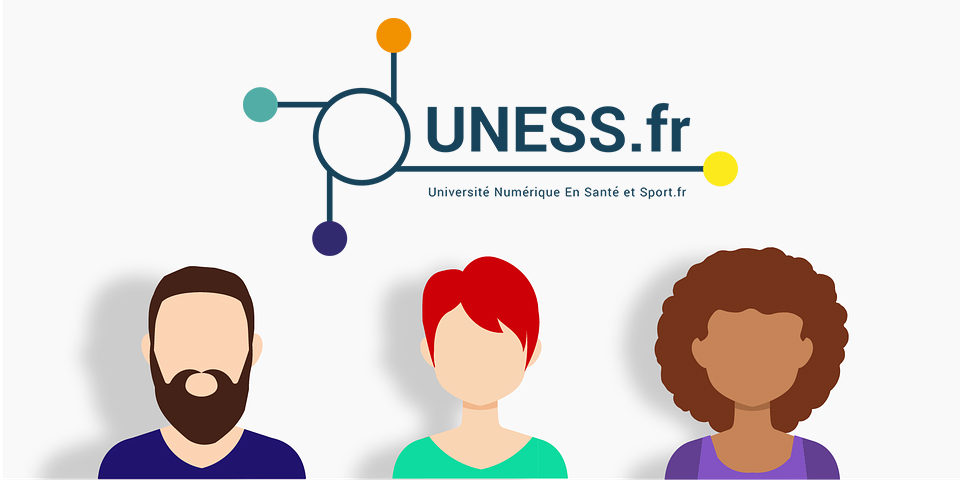 recrutement uness